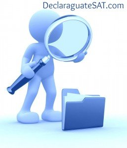 Buscar Formulario Declaraguate